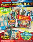 LEGO® NINJAGO Trading Card Game