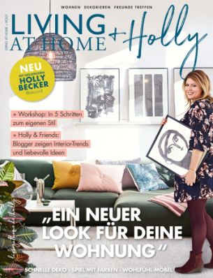 Living at Home mit Holly