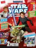 Panini: Star Wars – The Clone Wars