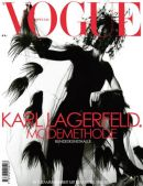 Vogue Special Karl Lagerfeld