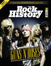 METAL HAMMER ROCK HISTORY: Guns N' Roses